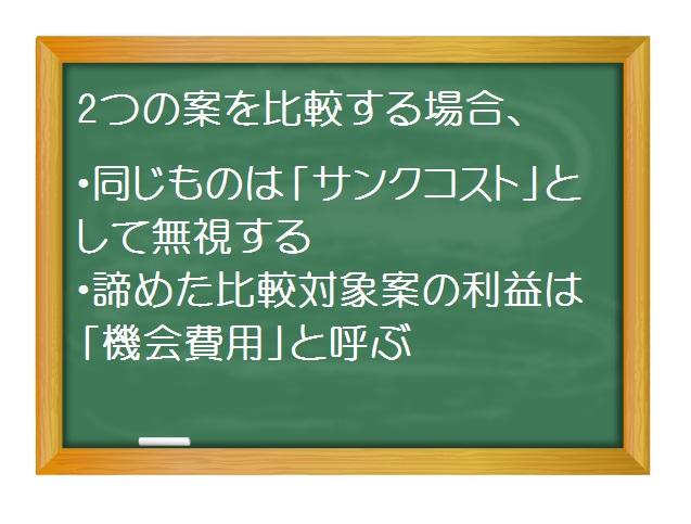 管理会計(基礎編)_長期的意思決定 CVP分析より(2)