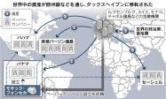 20160414_タックスヘイブン_日本経済新聞朝刊