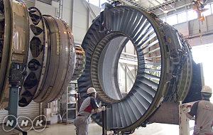 20160801_7メートルの巨大エンジンをバラバラに分解_プロフェッショナル