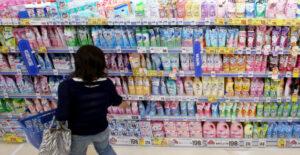 20161004_売り場づくりをメーカーの提案に頼る傾向が強い_日本経済新聞朝刊