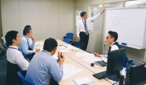 20160815_KPIを改善するため、中・長期的な施策を議論する「ヒートマップ委員会」_日本経済新聞電子版