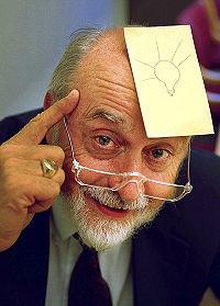 Arthur Fry