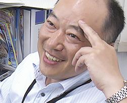 江沢伸一_プロフェッショナル