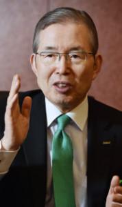 20151230_日本電産会長兼社長 永守重信_日本経済新聞朝刊