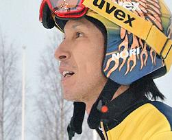 20160208_スキージャンプ日本代表・葛西紀明_プロフェッショナル