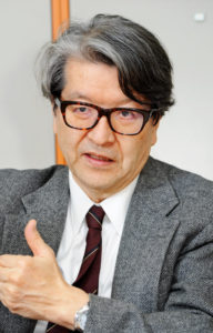 20160809_岩井克人_日本経済新聞朝刊